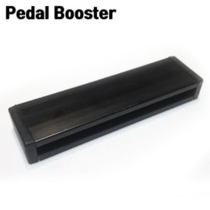 Pedal Stomper Pedal Booster Small - 페달 보드 부스터 스몰 사이즈
