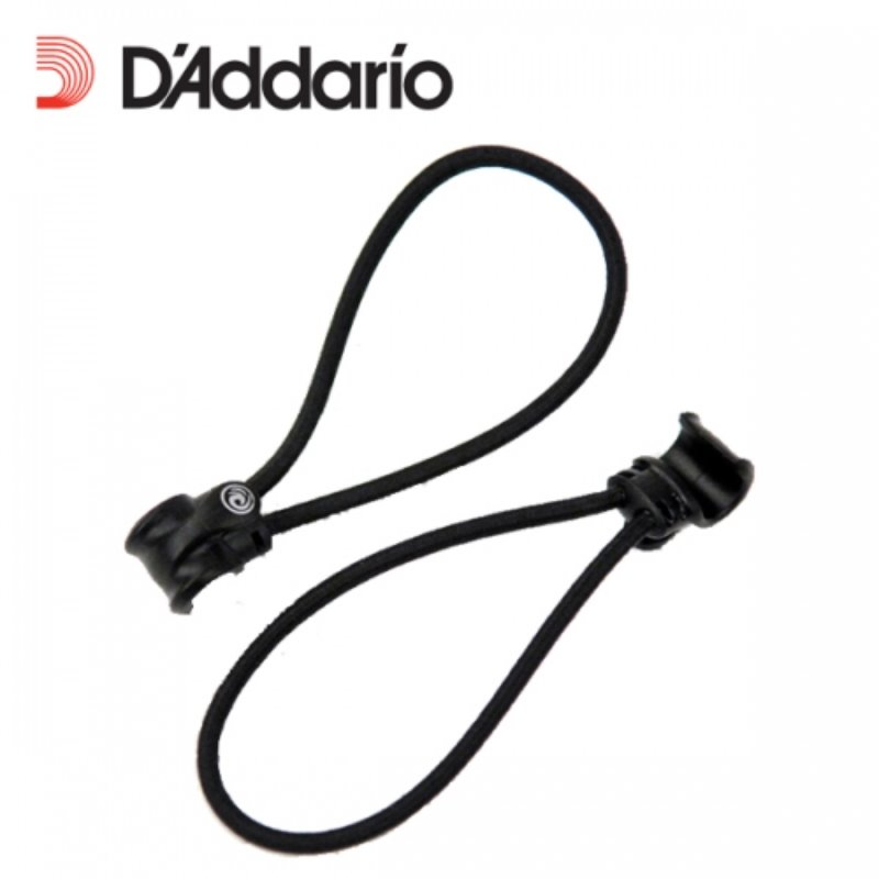 Daddario Planet Waves Cable Tie (PW-ECT-10) 케이블 타이