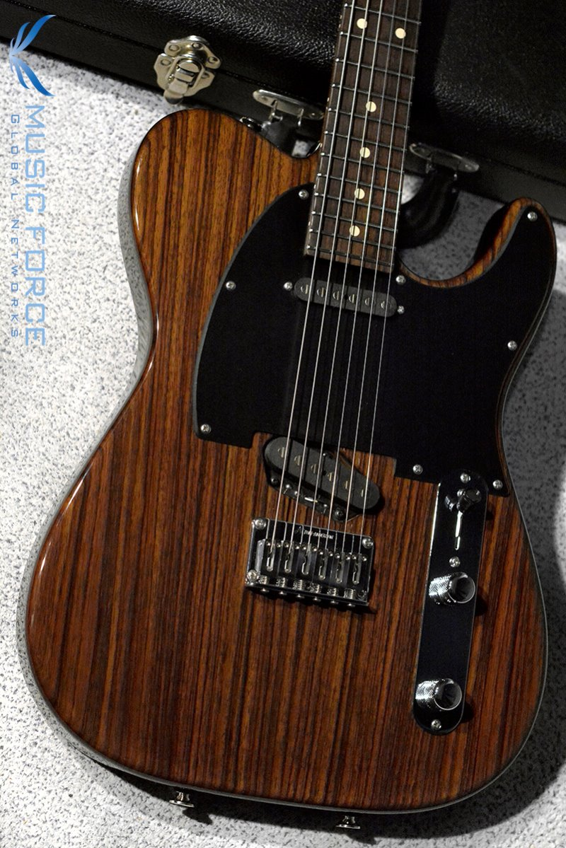 [이월상품창고대방출!!!] Tom Anderson Short Hollow T Classic-Rosewood Top w/Rosewood Neck(2015년산/신품)