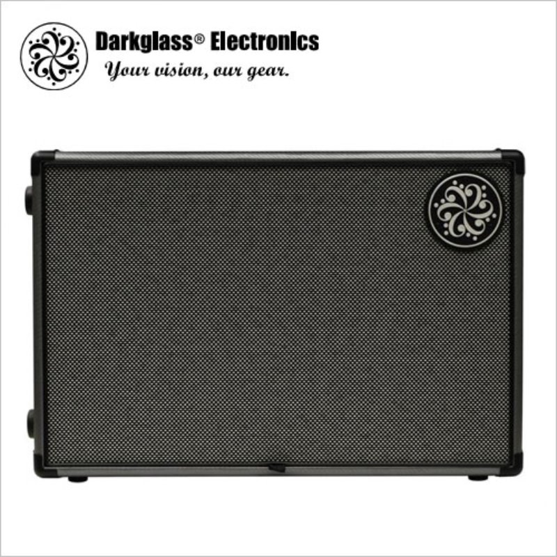 DARKGLASS BASS CABINET DG210N