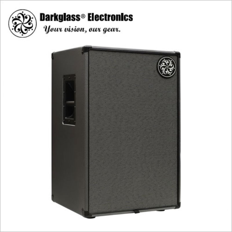 DARKGLASS BASS CABINET DG212N