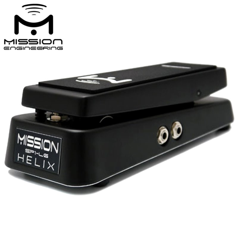 Mission Engineering SP1-L6H Line 6 Expression Pedal for Line6 Helix, HX Stomp 라인식스 힐릭스 익스프레션