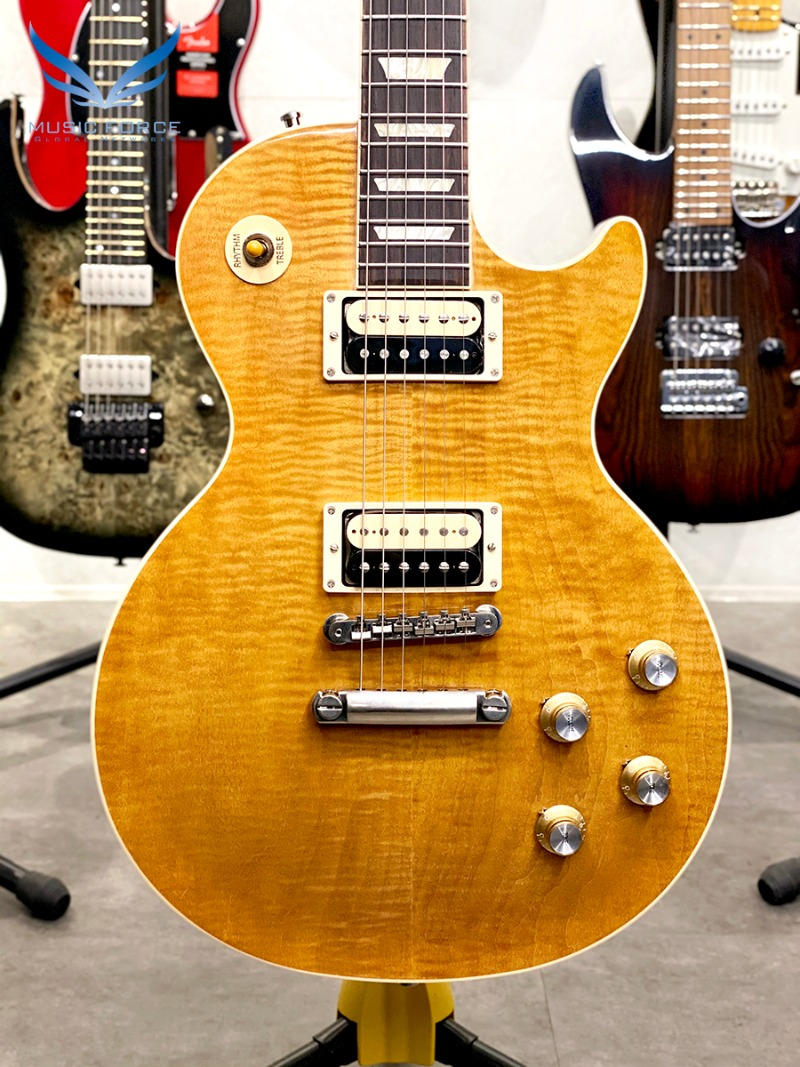 [Outlet 신품(Blem)특가!!!] Gibson USA Les Paul Slash Signature Collection Les Paul Standard-Appetite Burst(신품) - 232200345