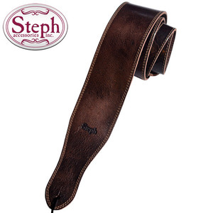 Steph VTV-2208 Strap Brown