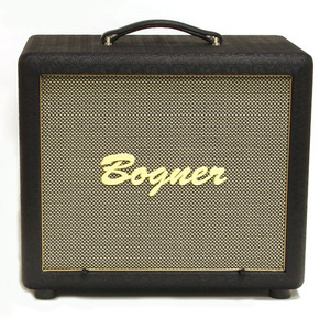 "[슈퍼세일] Bogner 1x12"" Closed Ported Cube Cabinet(16-ohm)"